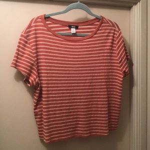 Crop BDG T-shirt